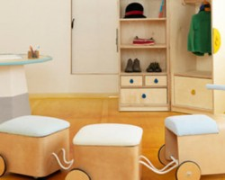 Дизайнерская мебель КАМ-КАМ