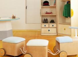 Designer furniture KAM KAM