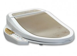 Electronic bidet cover wholesale from Korea