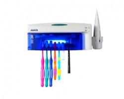 Ultraviolet sterilizer for bathroom