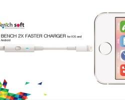 Bench X2 faster charger – оптом від виробника