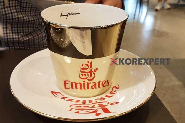 Виробництво в Кореї під своїм брендом OEM ODM Private label корексперт